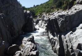 Canyon Du Soucy Dans Les Cévennes, Près D'Anduze En Languedoc-Roussillon, Avec Les Guides D'entre 2 Nature, Basé à Montpellier: Entre L'Hérault Et Le Gard