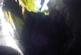 Saut Et Canyoning Près De Montpellier Dans L'Hérault Et Le Gard En Languedoc-Roussillon, Avec Les Moniteurs D'entre 2 Nature: Via-ferrata, Escalade, Parcours Aventure...