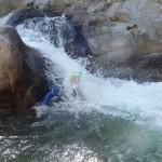 Sports De Pleine Nature Et Enterrement De Vie De Garçon Près De Montpellier En Canyoning, Via-ferrata Et Escalade, Avec Les Moniteurs D'entre2nature.