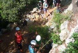 Escalade Et Sports De Pleine Nature, Pour Débutants, Enfants Et Professionnels, Dans L'Hérault Et Le Gard, En Languedoc-Roussillon