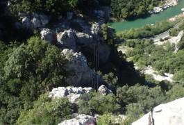 Via-ferrata Et Sports De Pleine Nature Près De Montpellier Dans L'Hérault Et Le Gard