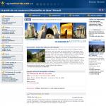 Guide sur Montpellier activités de pleine nature dans l'Hérault