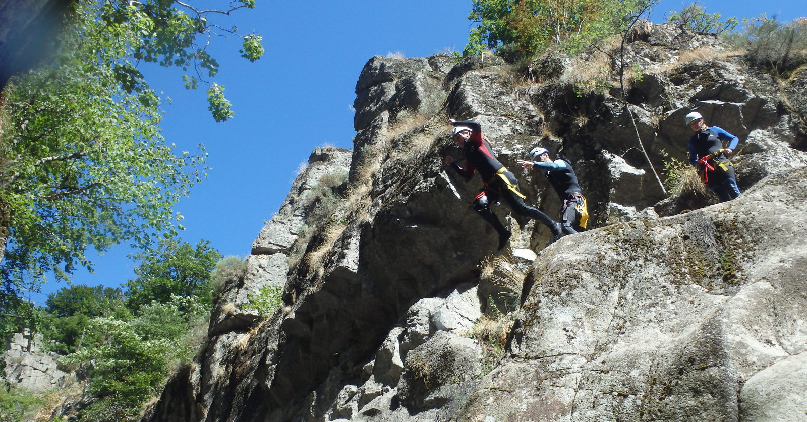 canyoning-cevennes-tapoul-herault-gard