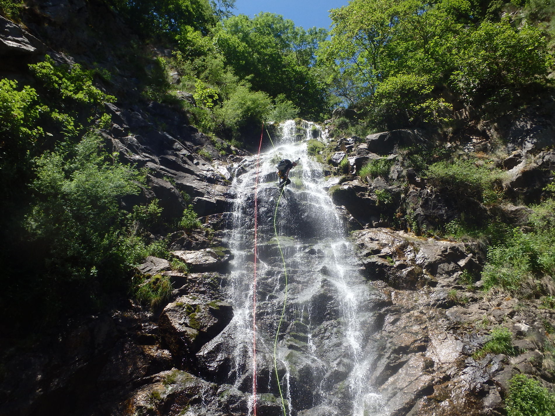 canyoning-cevennes-orgon-aigoual-montpellier
