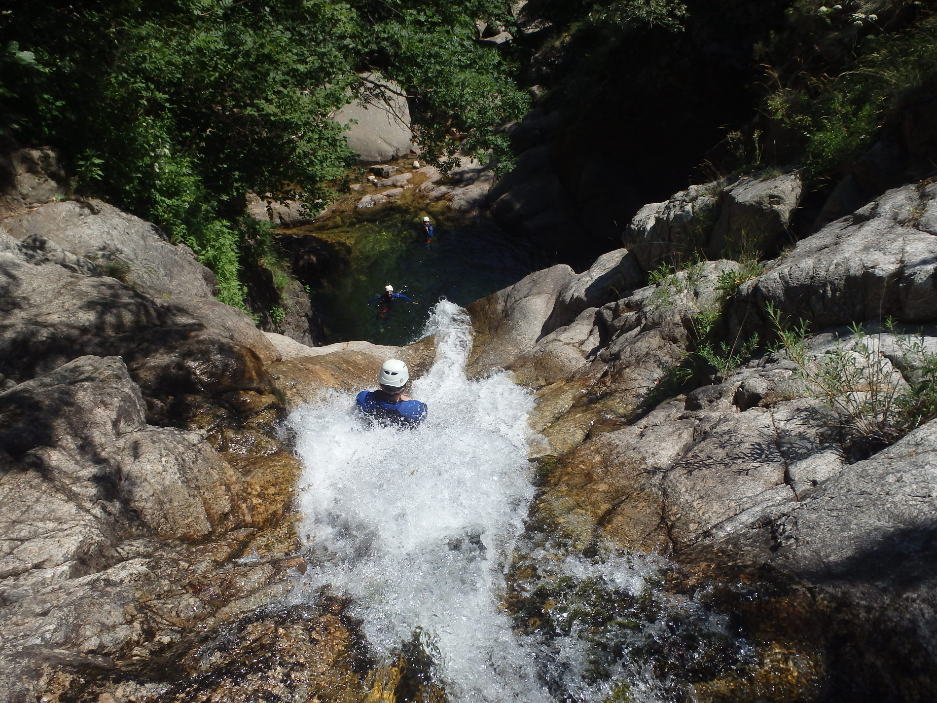 canyoning-orgon-cevennes-aigoual-montpellier