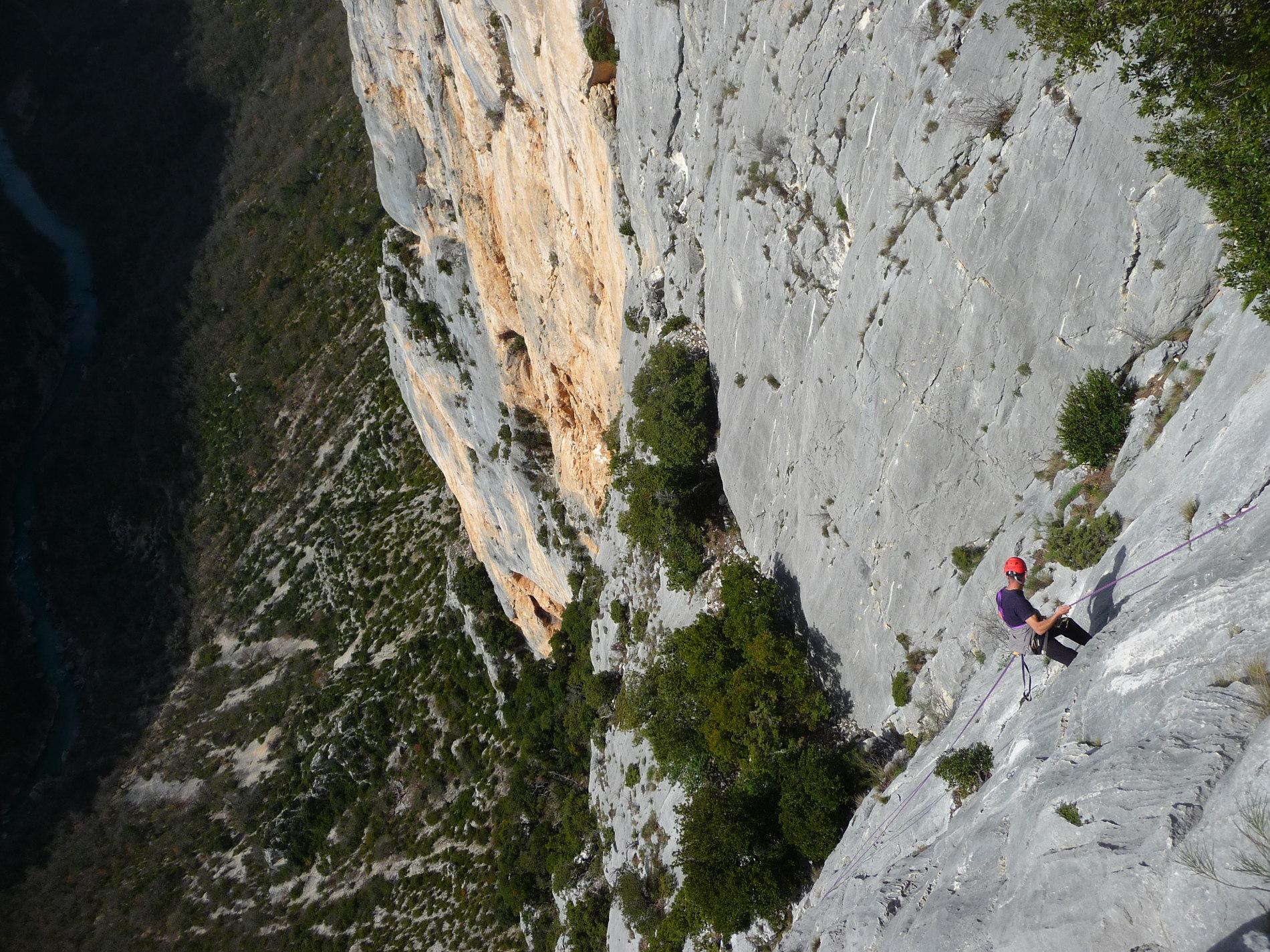 escalade-voie-grande-herault-montpellier