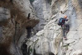 Parcours Aventure Au Verdus Tout Près De St-Guilhem Le Désert En Languedoc