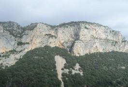 Randonnée-rappel Dans L'Hérault Au Verdus Près De Montpellier Avec Entre2nature
