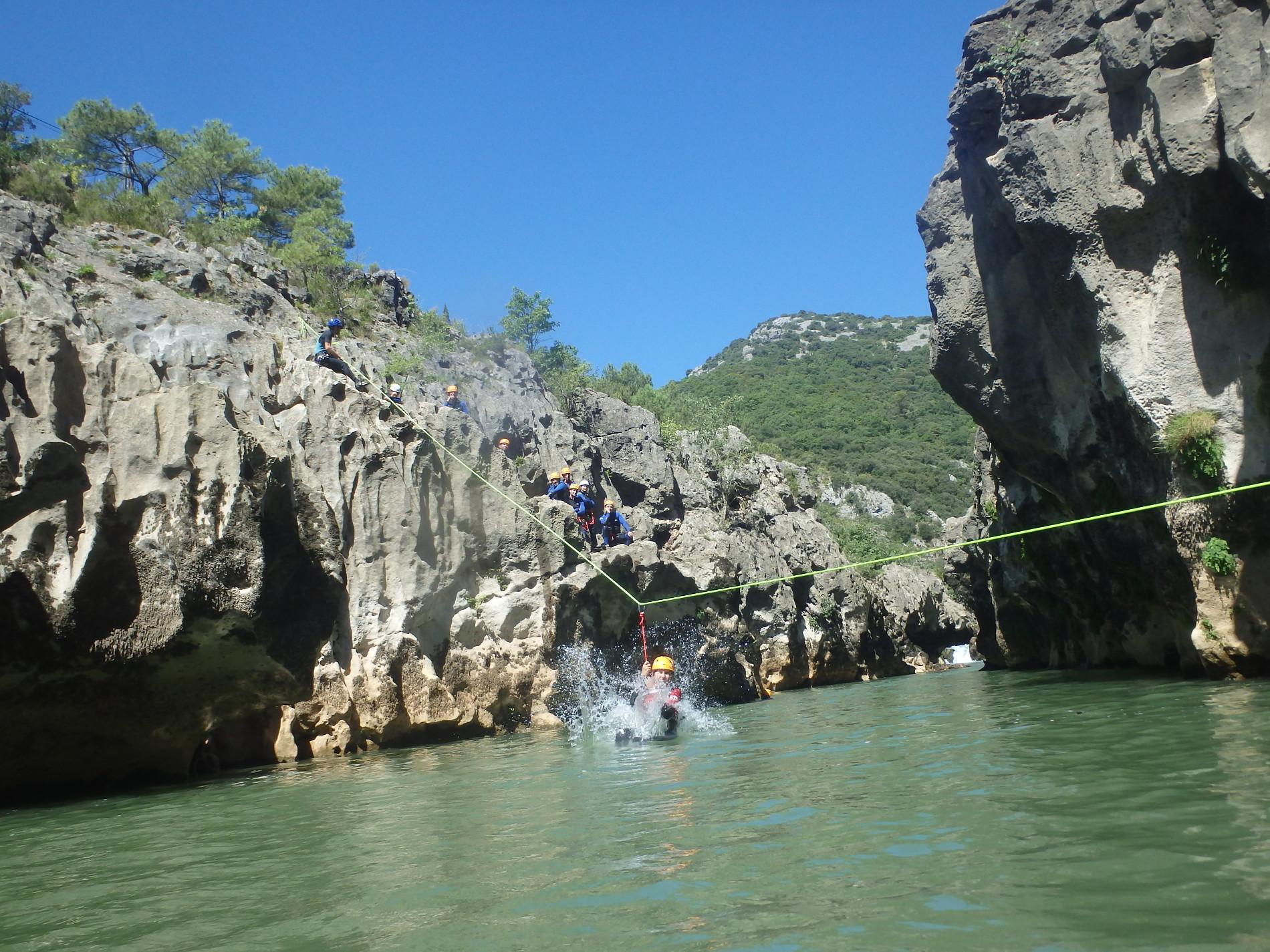 canyoning-herault-saint-guilhem-montpellier